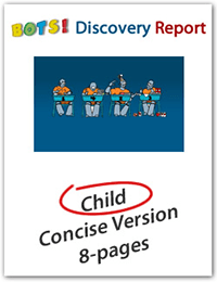 Child Concise Version 8-Pages